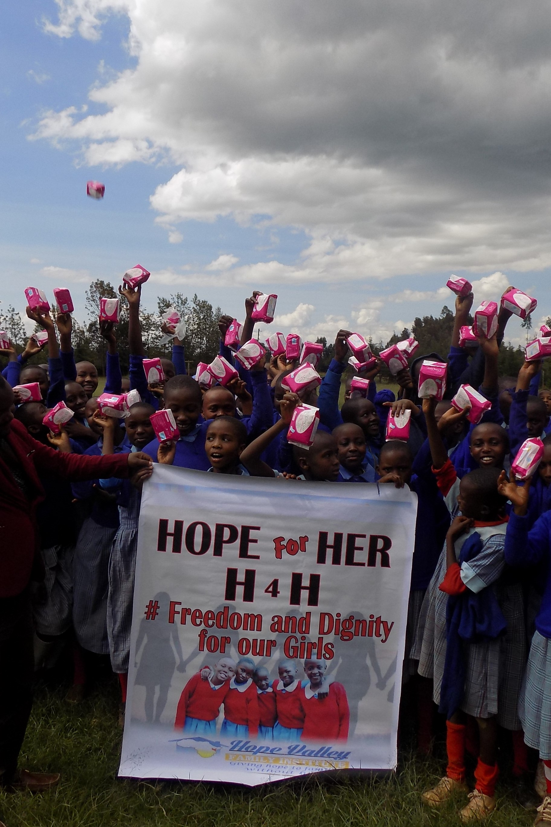 Image for Hope For Her