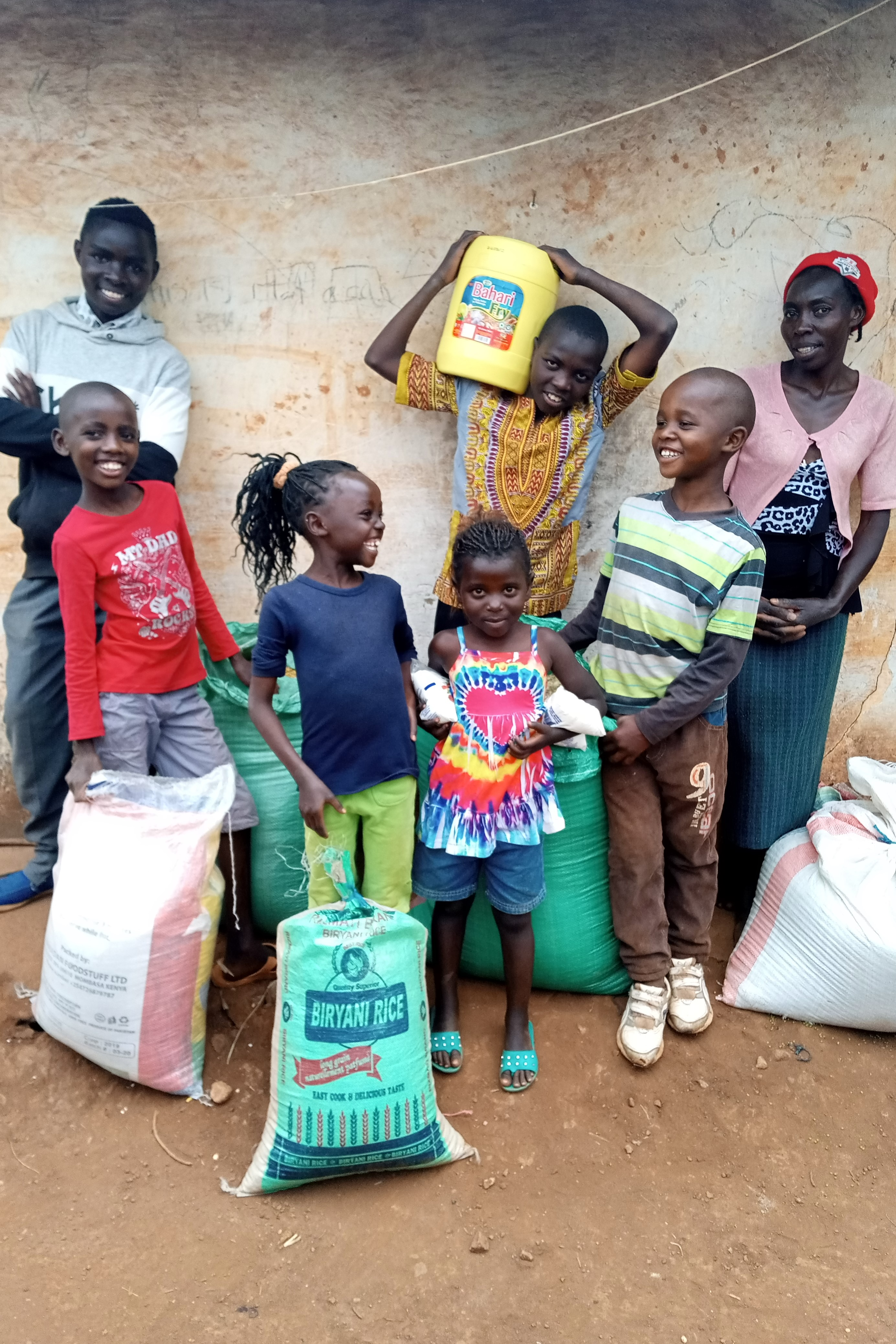 Image for Food Relief